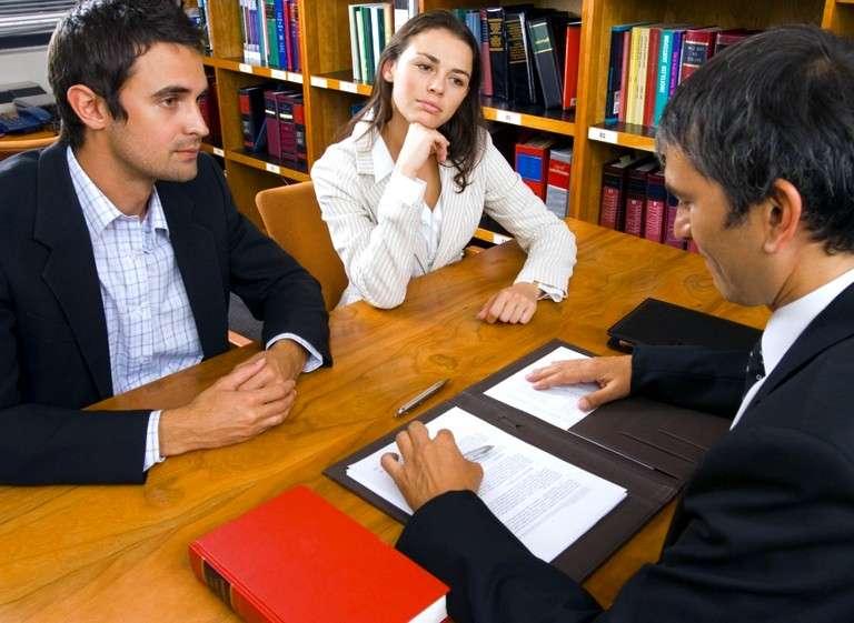 семейные споры консультация